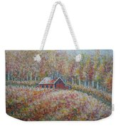 Autumn Whisper. Weekender Tote Bag