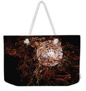 Autumn Wind 1 Weekender Tote Bag