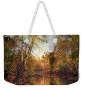 Autumnal Tones 2 Weekender Tote Bag