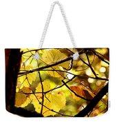 Autumn's Revelry Weekender Tote Bag