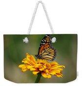 Autumn's Wings Weekender Tote Bag