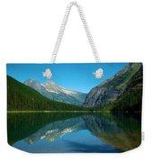 Avalanche Lake Weekender Tote Bag