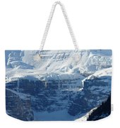Avalanche Ledge Weekender Tote Bag