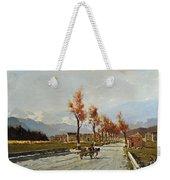 Avellino's Landscape  Weekender Tote Bag