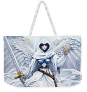Avenging Angel Weekender Tote Bag