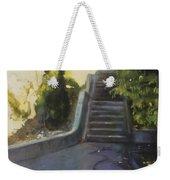 Avenue Gravier - The Shortcut Weekender Tote Bag