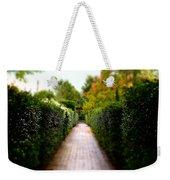 Avenue Of Dreams 2 Weekender Tote Bag