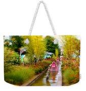 Avenue Of Dreams 4 Weekender Tote Bag