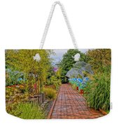 Avenue Of Dreams 5 Weekender Tote Bag
