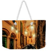 Avignon Alley At Sunset Weekender Tote Bag