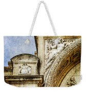 Avignon Opera House Muse 1 - Vintage Version Weekender Tote Bag