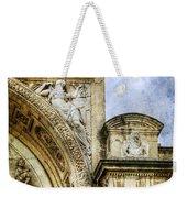Avignon Opera House Muse 2 - Vintage Version Weekender Tote Bag