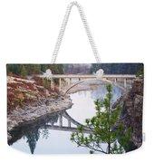 Avista High Bridge Weekender Tote Bag