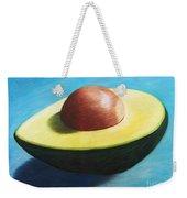 Avocado Grande Weekender Tote Bag