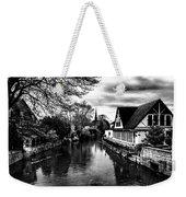 Avon Boathouse Weekender Tote Bag