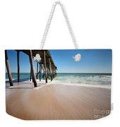 Avon By The Sea Weekender Tote Bag