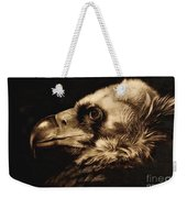 Avvoltoio Weekender Tote Bag