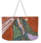 Awake Tile Weekender Tote Bag