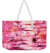 Awakened Weekender Tote Bag