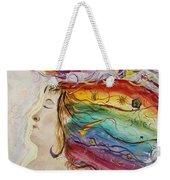 Awakening Consciousness Weekender Tote Bag