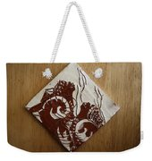 Awareness - Tile Weekender Tote Bag