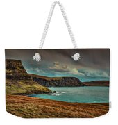 Away From Sun #g9 Weekender Tote Bag by Leif Sohlman