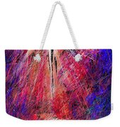 Away In A Manger Weekender Tote Bag