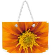 Awesome Blossom Weekender Tote Bag