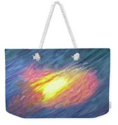 Awesome Majesty Weekender Tote Bag