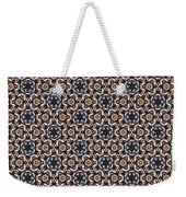 Awesome Mosaic Pattern Weekender Tote Bag