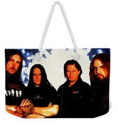 Axenstar Weekender Tote Bag