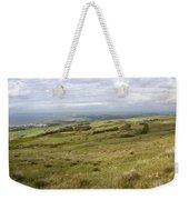Ayr Weekender Tote Bag