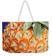 Azores Pineapple Weekender Tote Bag