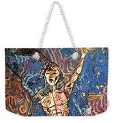 Aztec Cosmogony Weekender Tote Bag