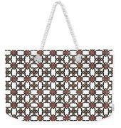 Azulejos Magic Pattern - 06 Weekender Tote Bag