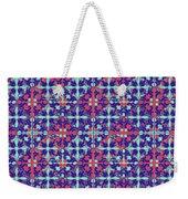 Azulejos Magic Pattern - 07 Weekender Tote Bag