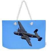 B-25 Mitchell, Doolittle Raiders Weekender Tote Bag