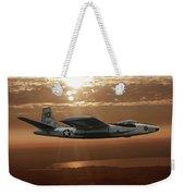 B-45c Tornado Weekender Tote Bag
