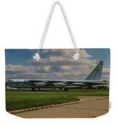 B-52 City Of Riverside Weekender Tote Bag