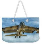 B-52 Departure Color Weekender Tote Bag