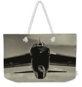 B-52 Stratofortress Triptych - 2 Weekender Tote Bag