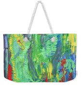 B-beautifull Weekender Tote Bag