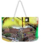 Recife Colors Weekender Tote Bag