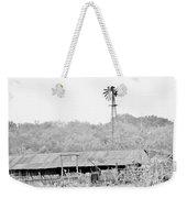 B/w032 Weekender Tote Bag