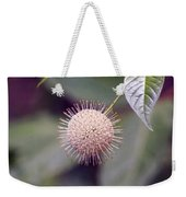 Babcock Wilderness Ranch - Buttonbush Weekender Tote Bag