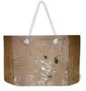 Babe - Tile Weekender Tote Bag