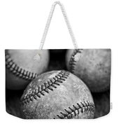 Babe Ruth Quote Weekender Tote Bag