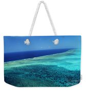 Babeldoap Islands Weekender Tote Bag
