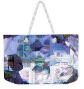 Baby Its Cold Outside Weekender Tote Bag