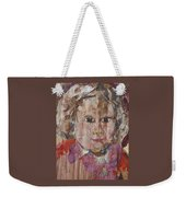 Baby Smiling Yet To Start Weekender Tote Bag